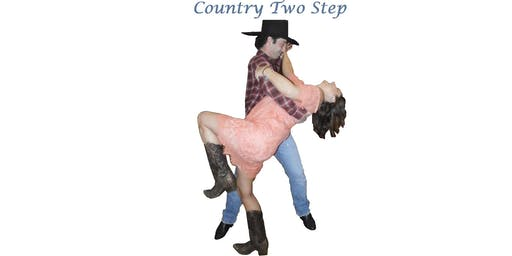 Twirl the Girl Country Two Step with Lesson!