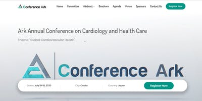 Ark Annual Conference on Cardiology and Health Care
