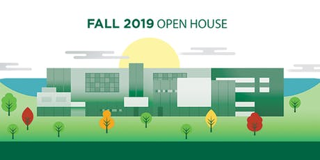 2019 Fall Open House: Algonquin College, Pembroke Campus tickets