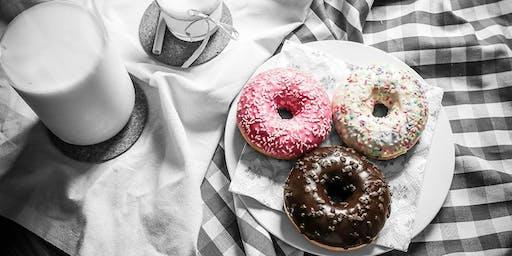 Breakfast Pastries & Doughnuts