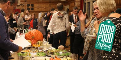 Good Food Oxford Annual Celebration 2019