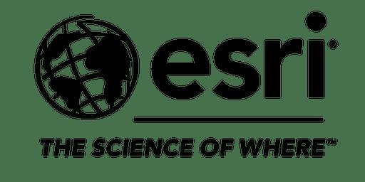 MEMA - Esri  Emergency Management GIS Workshop