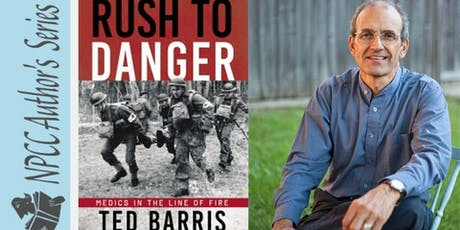 Ted Barris Rush to Danger: Medics in the Line of Fire tickets