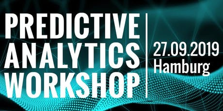 Predictive Analytics-Workshop - vorausschauende Analysen für Ihr Business Tickets