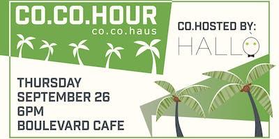 co.co.hour