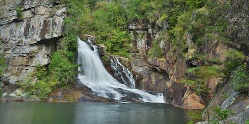 Tallulah Gorge-ous Hiking