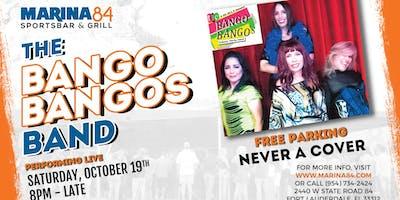 The Bango Bangos Band
