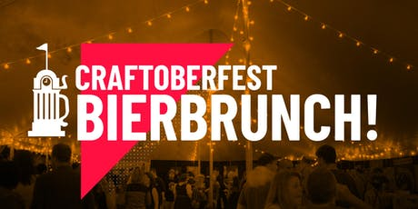 CRAFTOBERFEST BIERBRUNCH tickets