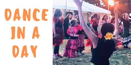 Dance in a Day - Ashburton Arts Centre tickets