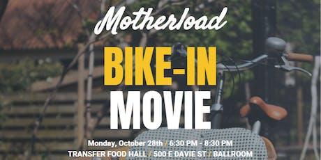 Motherload | Bike-in Movie tickets