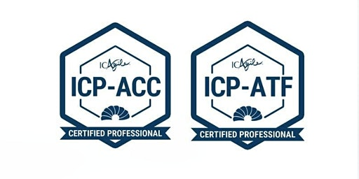 Agile Coaching Intensive™ (ICP-ATF / ICP-ACC)