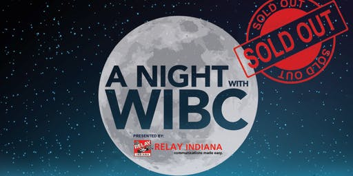 A Night With WIBC: Presented by Relay Indiana