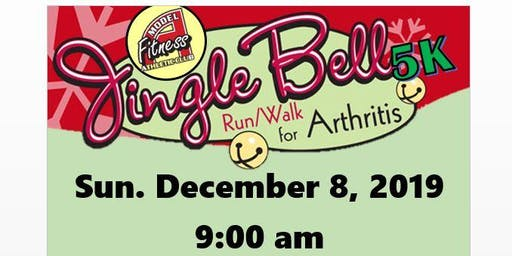 Jingle Bell 5K in Delta PA