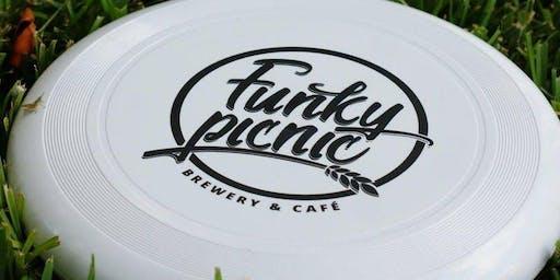 Frisbee Club