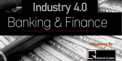 INDUSTRY 4.0- Leading Change in Banking & Finance