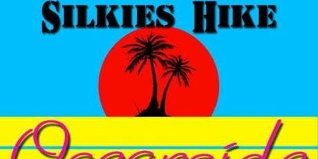 Irreverent Warriors Silkies Hike and Olympics - Oceanside, CA tickets