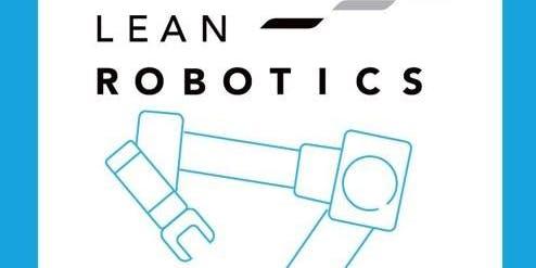 Séminaire L'approche « Lean Robotics»
