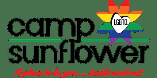 Camp Sunflower Eat & Greet