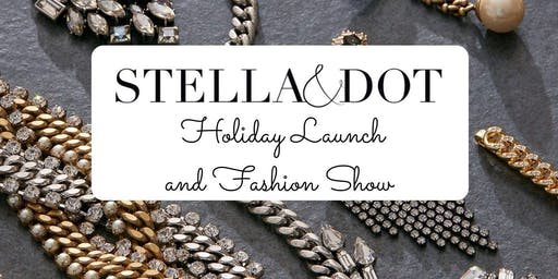 Stella & Dot Fall & Holiday Collection Runway FASHION SHOW!