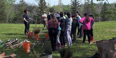 Family Nature Day - Restoring Nature! - May 1, 2020
