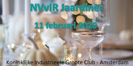 NVvIR Jaardiner 2020 tickets