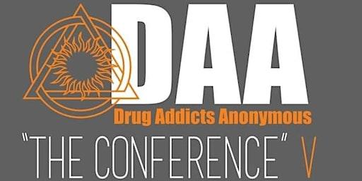 DAA National Conference V