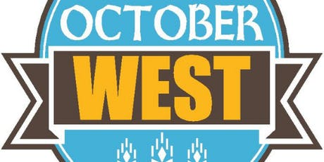 October West Craft Beer Festival tickets