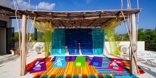 RETRAITE Yoga à Tulum, Mexique - 10 novembre 2019