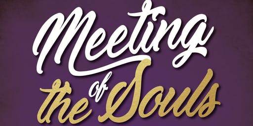 Meeting of the Souls
