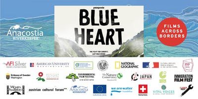 "Films Across Borders Screening: ""Blue Heart"""