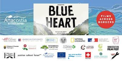 """Films Across Borders Screening: """"Blue Heart"""""""