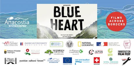 "Films Across Borders Screening: ""Blue Heart"" tickets"
