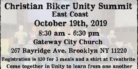 Christian Biker Unity Summit 2019 tickets
