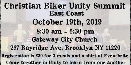 Christian Biker Unity Summit 2019
