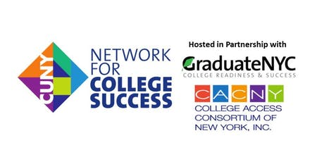 CUNY N4CS- Community College: A Springboard to Success tickets