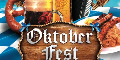 Oktoberfest @ The Hangout Llandeilo 2019
