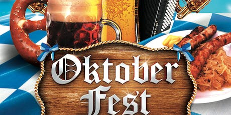 Oktoberfest @ The Hangout Llandeilo 2019 tickets