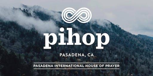 PIHOP OC Prophetic Training: Prophetic 101