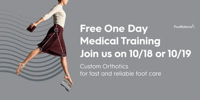 Custom Orthotics for Fast and Reliable Foot Care