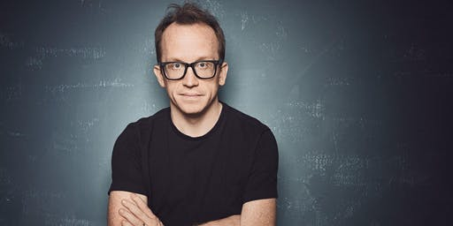 Chris Gethard's Half Life Tour: Live Stand Up