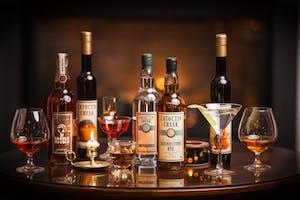 Bar-B-Que Tasting w/ Catoctin Creek Distillery
