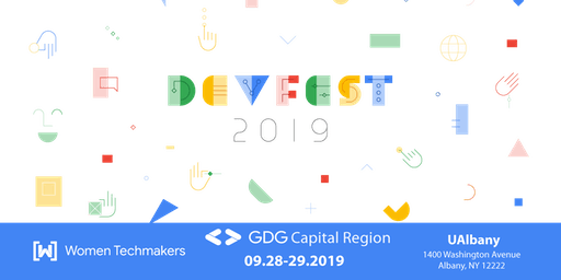 Capital Region Google Developer Group DevFest 2019 (DevFestCR19) - Day 1