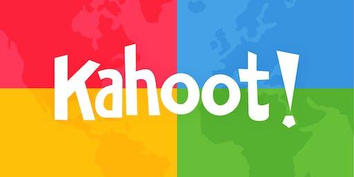 INTERFAITH KAHOOT TOURNAMENT 2019