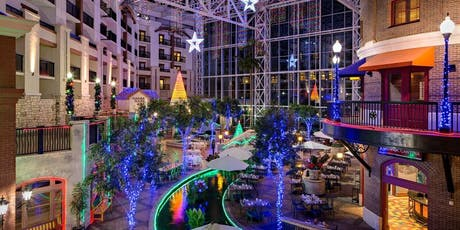 Casting Call for the Holidays at Gaylord Texan tickets