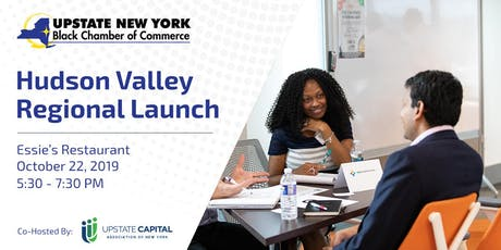 Hudson Valley Regional Launch tickets