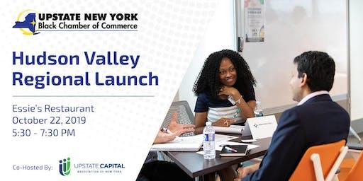 Hudson Valley Regional Launch