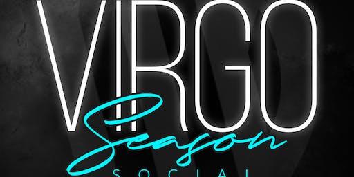 Virgo Season Social