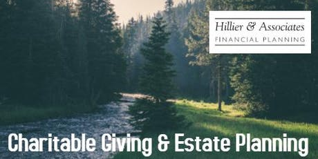 Charitable Giving & Estate Planning Seminar tickets