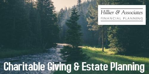 Charitable Giving & Estate Planning Seminar