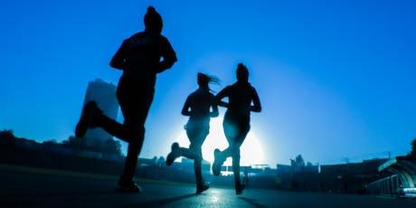 Runner's Fitness Class tickets